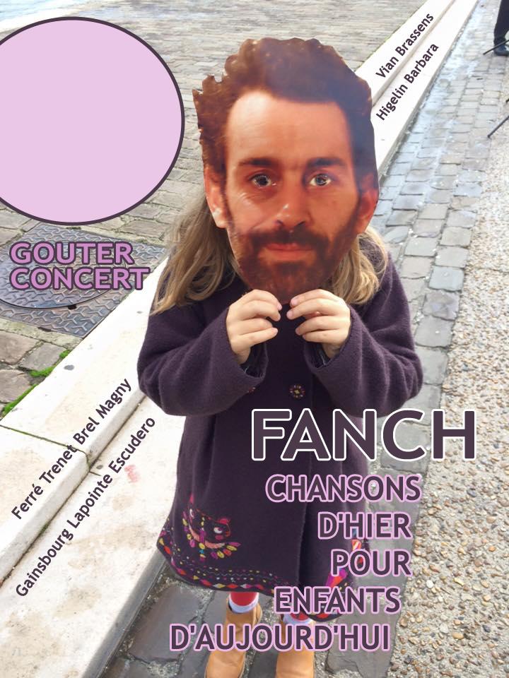 CHANSONS D'HIER POUR ENFANTS D'AUJOURD'HUI